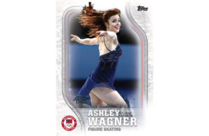 Ashley Wagner-Topps