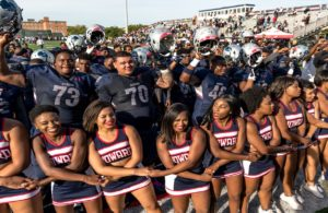 Howard FB-Cheer