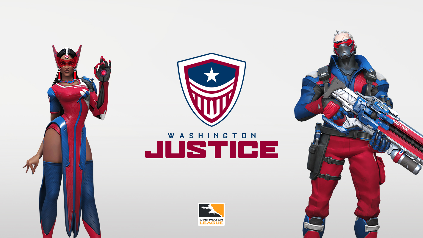 Justice-Character