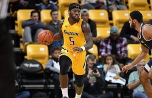 Towson Tigers (ENP Photography)
