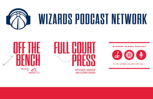 DC Podcasts Wizards